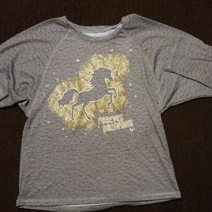 Justice Unicorn Shirt